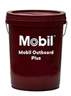 Mobil Outboard Plus (20lt)