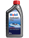 Mobil Outboard Plus (1lt)