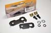 Toyota Landcruiser 76/78/79 Series ABS Wire Bracket Relocation Kit