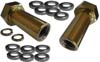 BT50 & Ranger Gen2 11/11-on - Transmission Spacer Kit